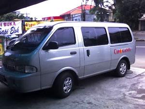 CIPAGANTI TRAVEL (Door to Door Service)