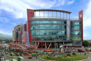 Bogor Trade Mall (BTM)